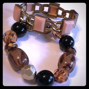 Jewelry - EUC Bundle of 2 Bracelets